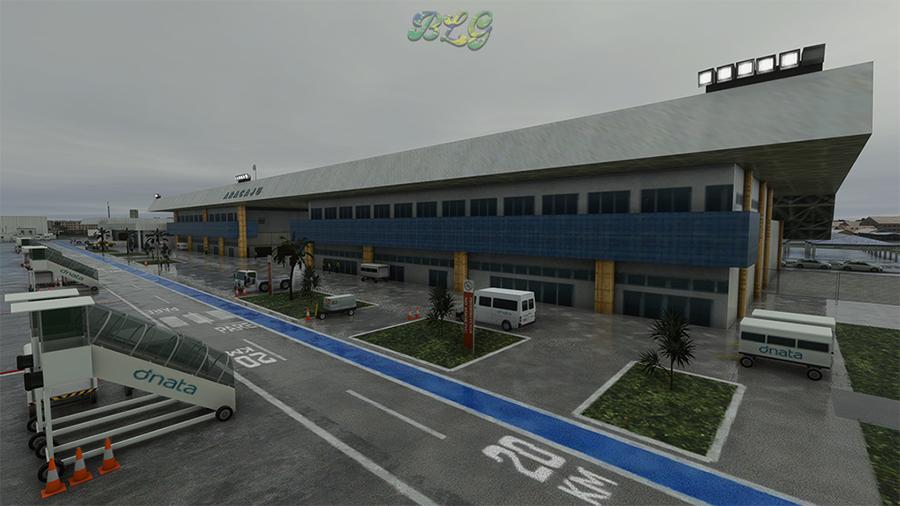 SBAR - Aracaju