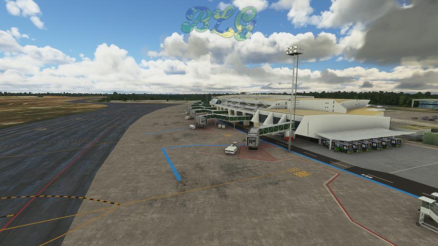 SBEG - Manaus