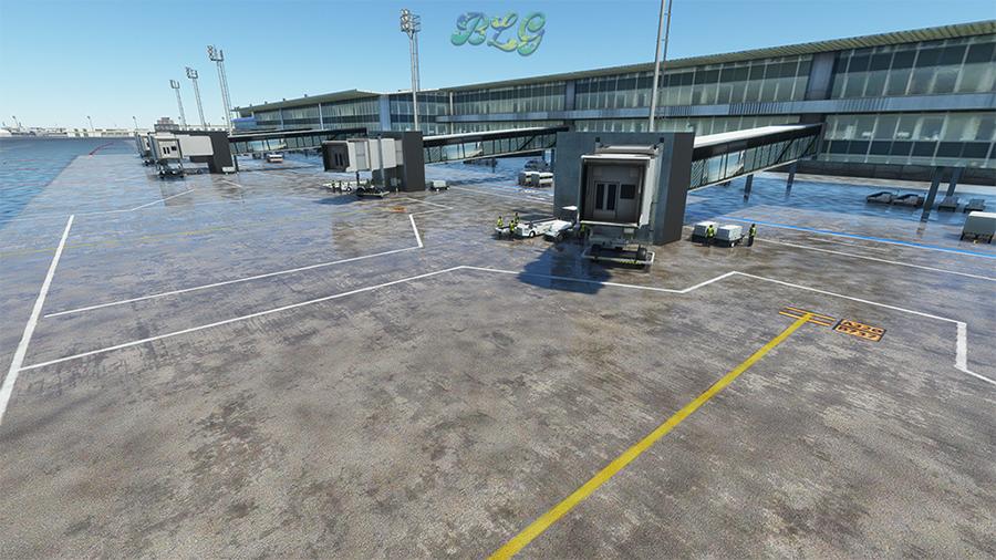SBPA - Porto Alegre