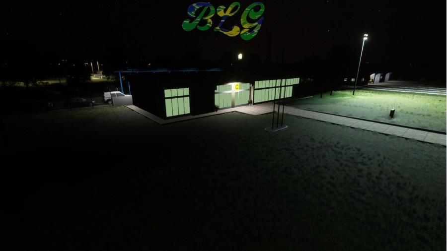 SBBG Bagé