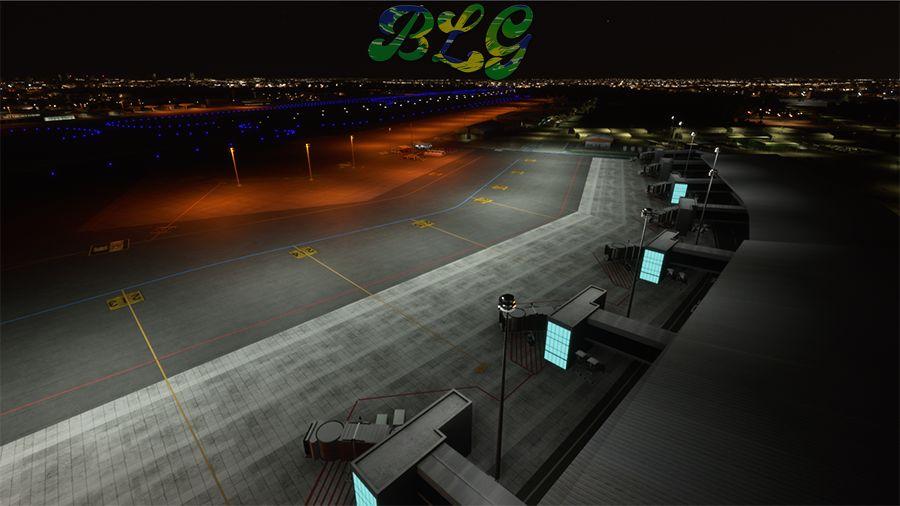 SBFZ Fortaleza