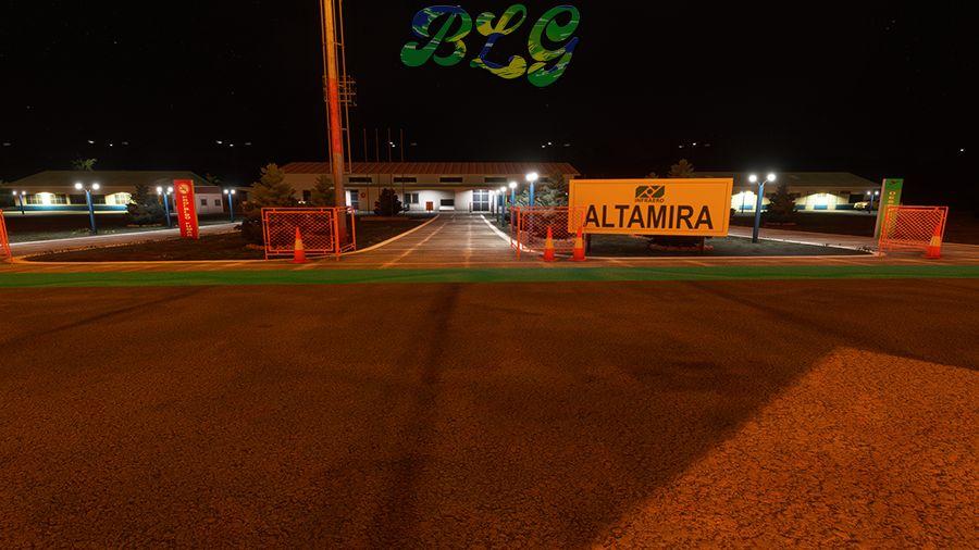 SBHT Altamira