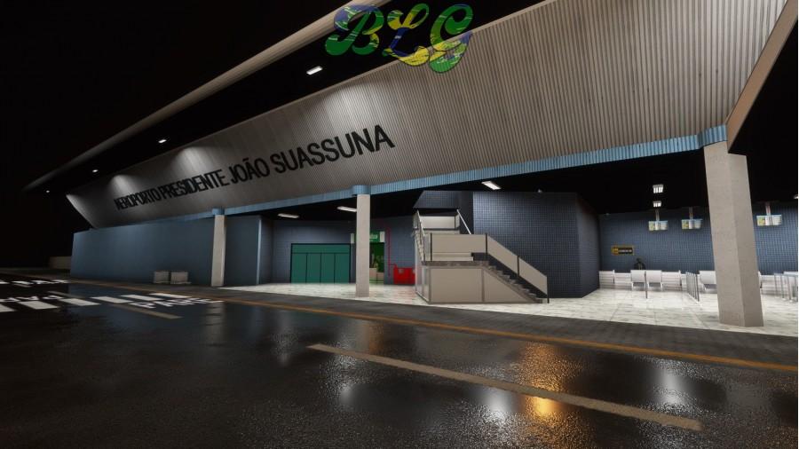SBKG Campina Grande v1.0