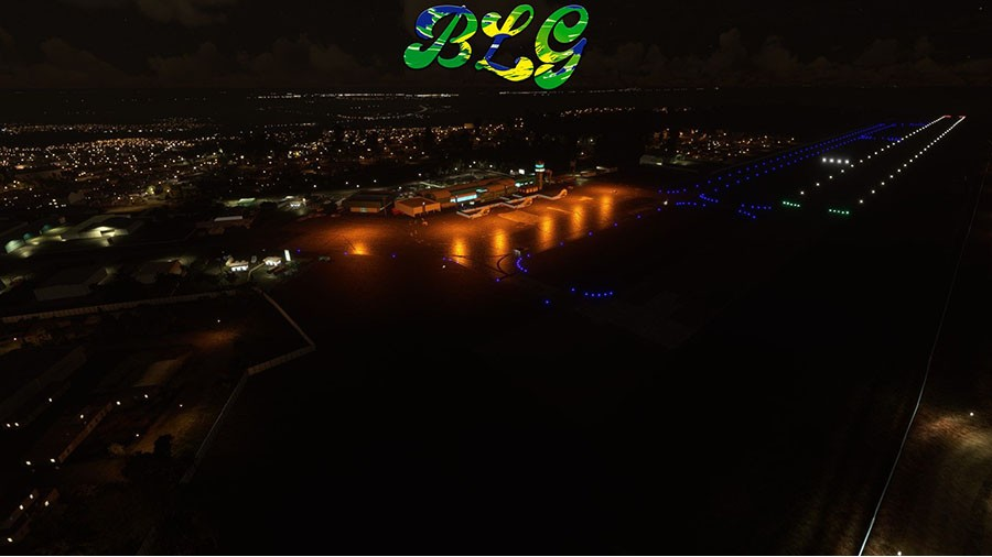 SBLO - Londrina