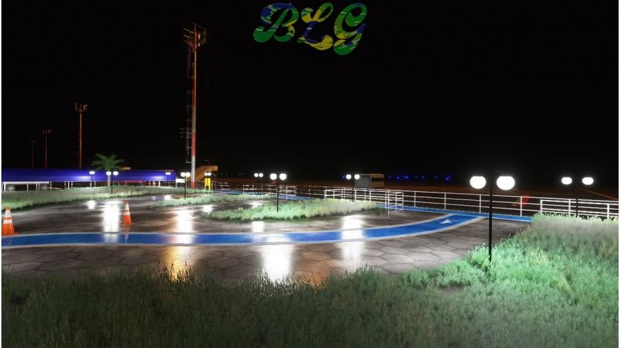SBMA Marabá v1.0