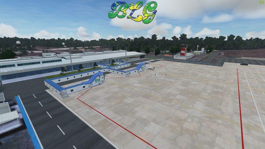 SBPV Porto Velho