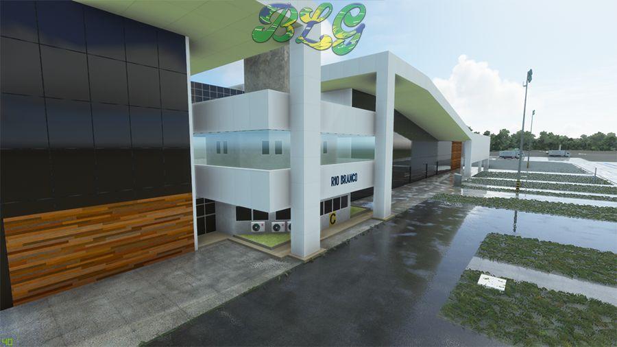 SBRB  Rio Branco