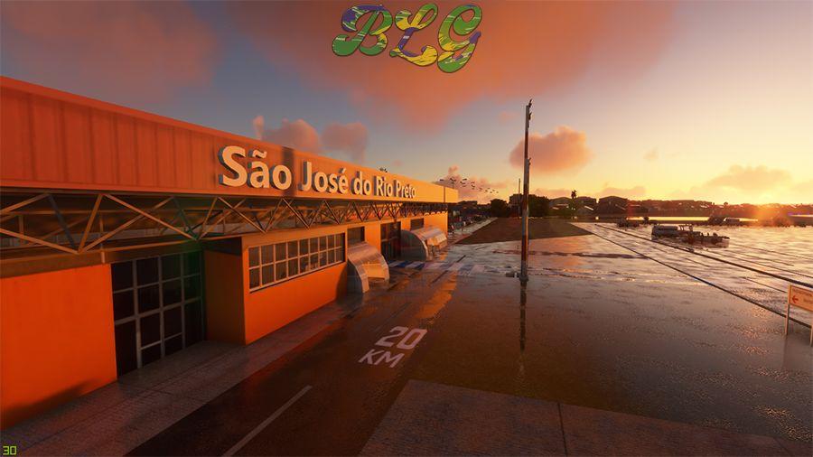 SBSR São José do Rio Preto