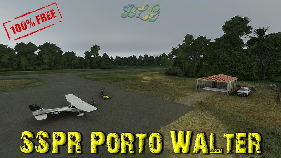 SSPR-Porto Walter