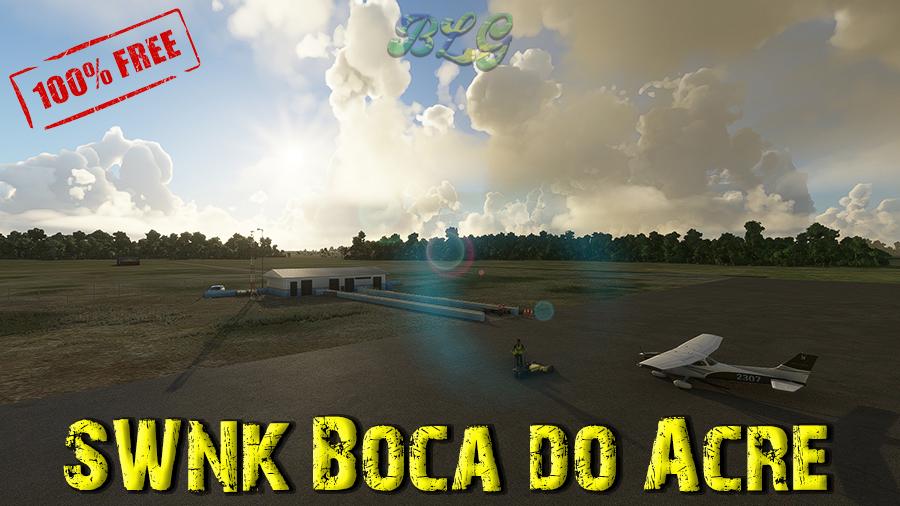 SWNK-Boca do Acre
